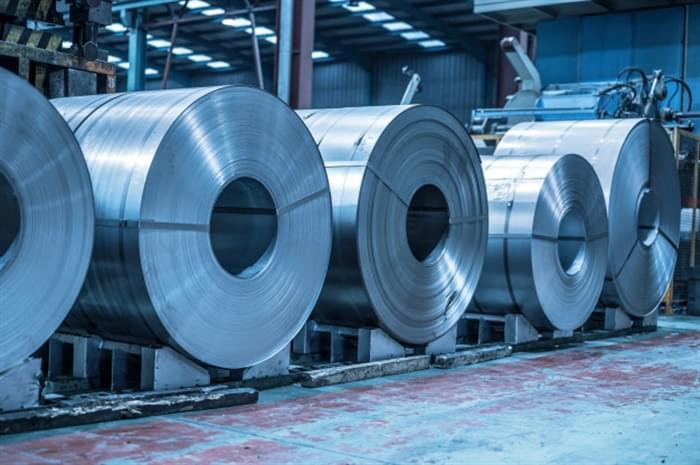 steel--coil-cutting-machine