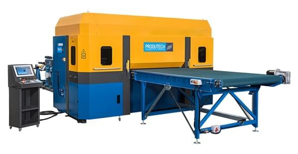 machine découpe laser industriel efficoil