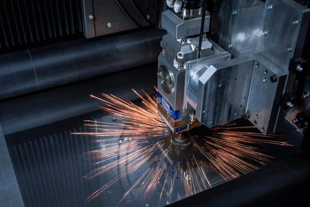 Macchine taglio laser ISEO