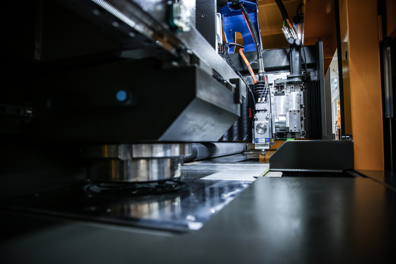 macchine per lavorazione lamiera da coil